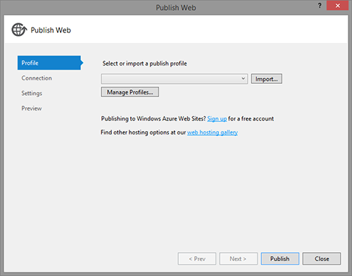 Deploy ASP NET MVC on Amazon EC2 with Web Deploy - Martin Buberl